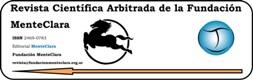 Logo Revista Científica Arbitrada de la Fundación MenteClara